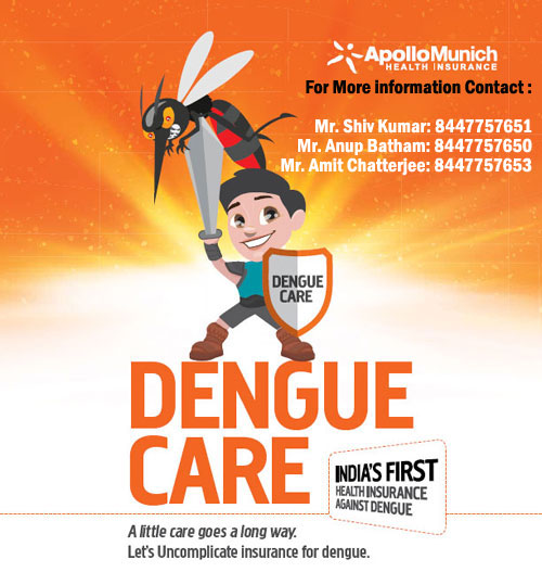 Apollo Munich Dengu Care Plan