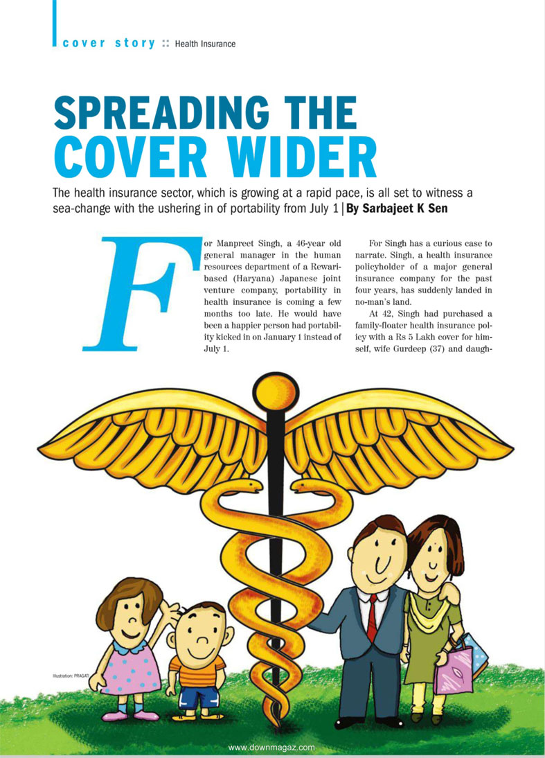 Wider Insurance Coverage