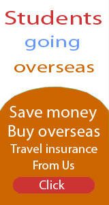 Click to get overseas travel guote
