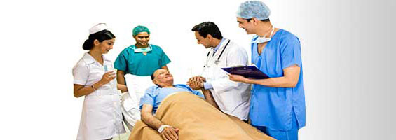 Get Cashless medical insurance hospitalizaton form most of insurance companies plan